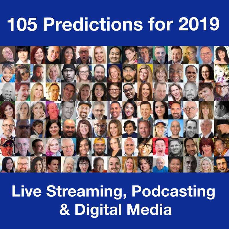 sabrina cadini live streaming digital media podcasting predictions ross brand livestream universe honored guest creative entrepreneurs periscope social media