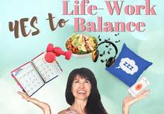 sabrina cadini life-work balance facebook group goal setting creative entrepreneurs