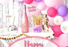 sabrina cadini holiday greetings hapy new year hello 2019