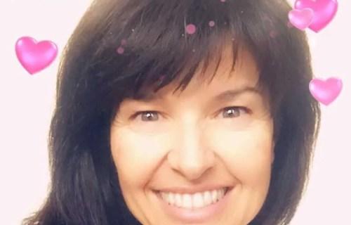 sabrina cadini life-work balance love yourself more challenge creative entrepreneurs