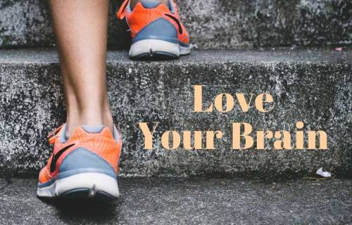 sabrina cadini life-work balance love your brain exercise movement life coaching mental health awareness month neurotransmitters mood depression anxiety stress