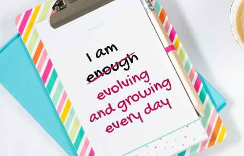 sabrina cadini monday moves me inspiration motivation life coaching life-work balance i am enough