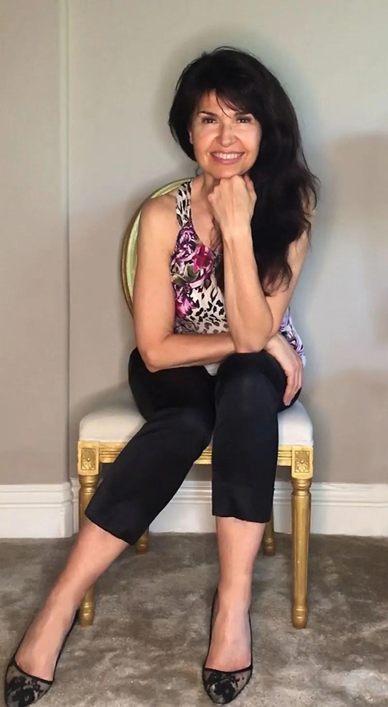 sabrina cadini holistic life coach brain wellness life-work balance