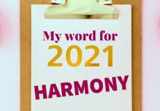 sabrina cadini word for 2021 holistic life coach harmony