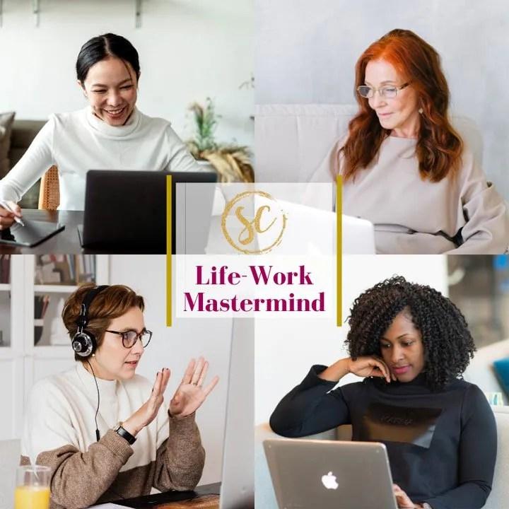 sabrina cadini holistic life coach life-work mastermind group