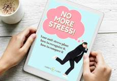 sabrina cadini no more stress guide stress management life-work balance anxiety worry coaching program life