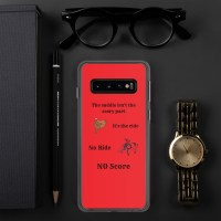 The Ride - Samsung phone case