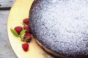 "9"" Chocolate Cake"