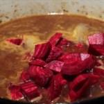 Beets For Ukrainian Borscht Soup