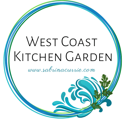 West Coast Kitchen Garden