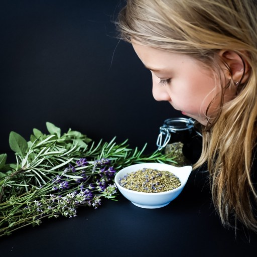 Wholesome Homemade Herb and Spice Blends for Optimum Flavour and Health