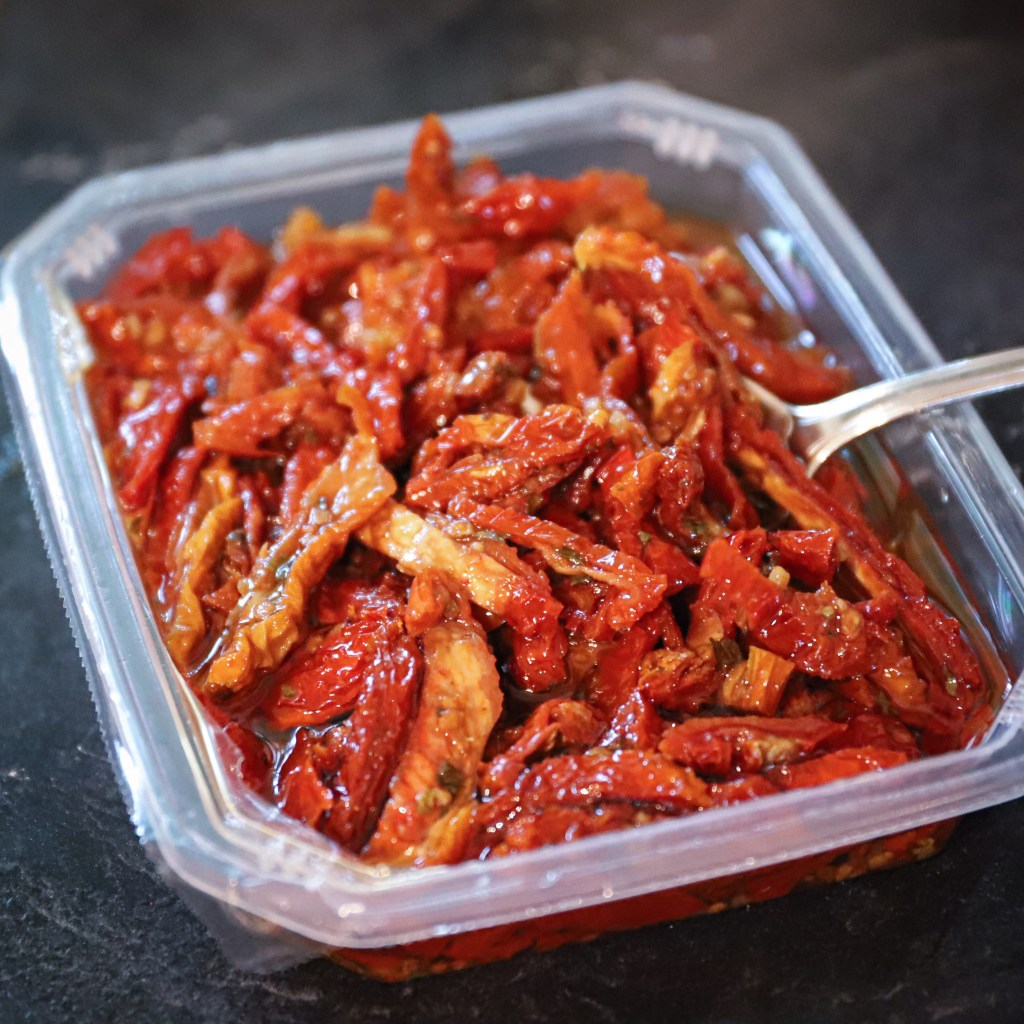 The Best Sun Dried Tomatoes From Sardo Canada