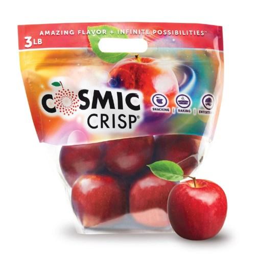 Cosmic Crisp Non-GMO Apples