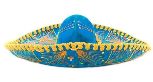 Feliz Cinco De Mayo Hat