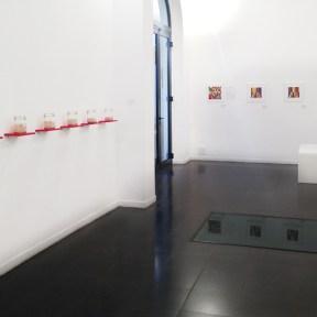 XVI Censimento Peculiare, Reparto Computazioni, Fondazione Mudima, Milano 2018