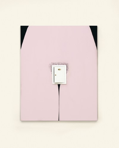"""Artista: Sabrina D'Alessandro, titolo: """"BUSILLIS"""", anno 2010, URPS, Ufficio Resurrezione Parole Smarrite, The Resurrection of Lost Words Office"""