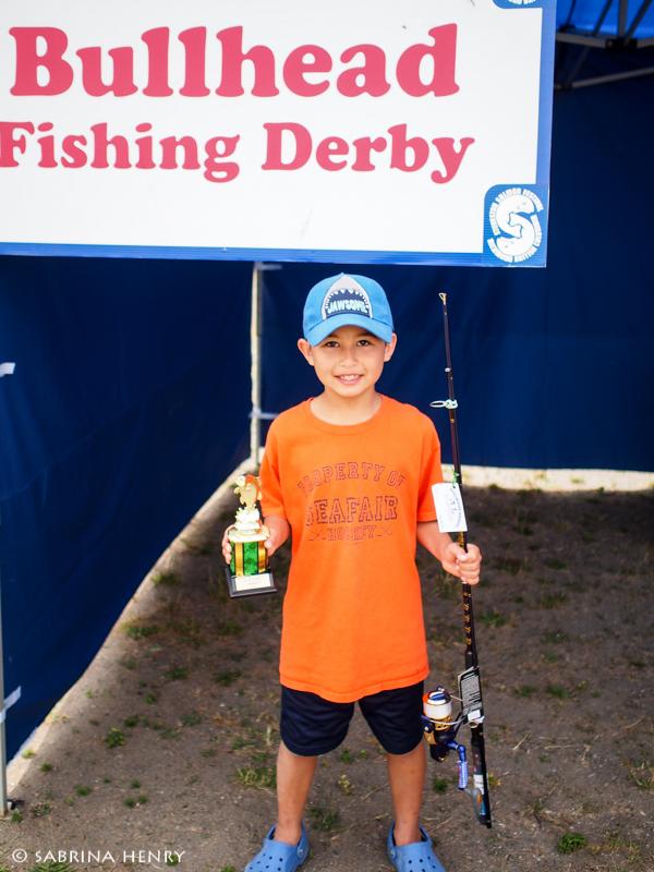 Bullhead Derby Steveston Richmond 2014