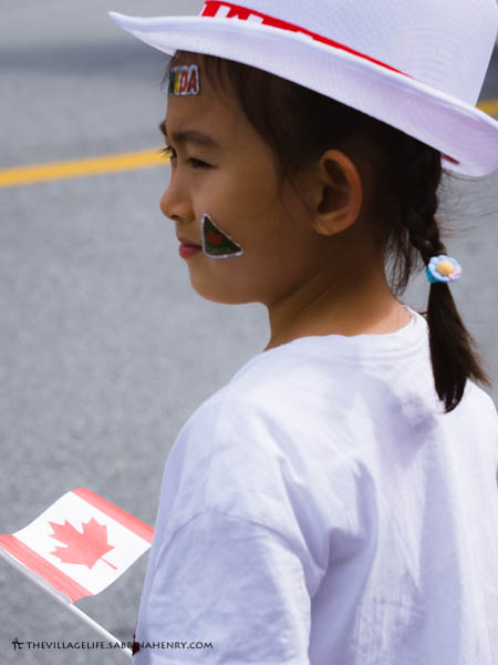 Canada Day Steveston July 2018
