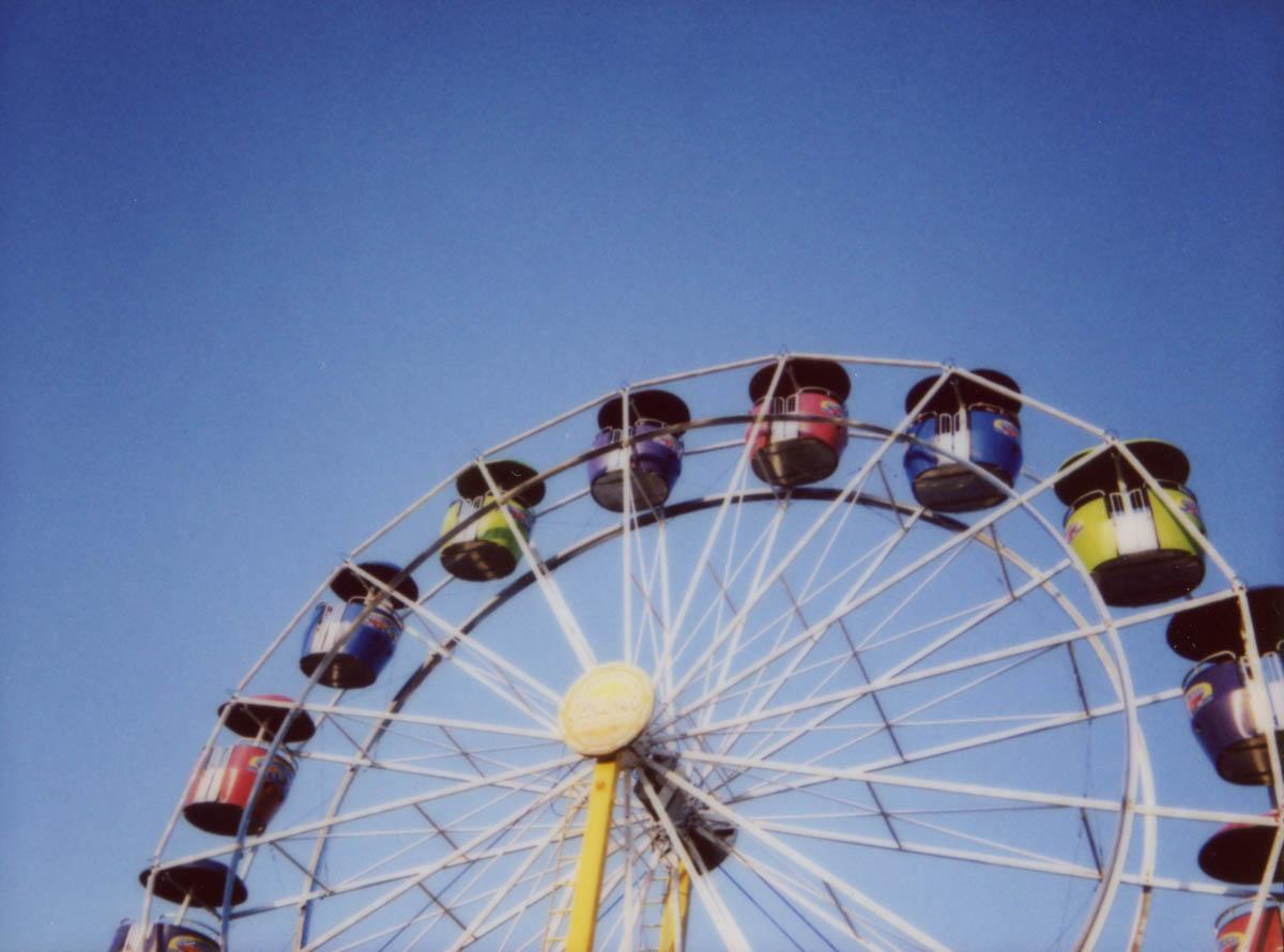 mooreland free fair indiana