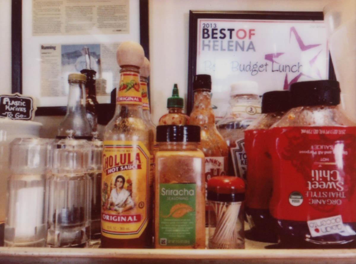 instax condiments helena MT
