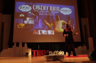 Speaker TEDxBuffalo