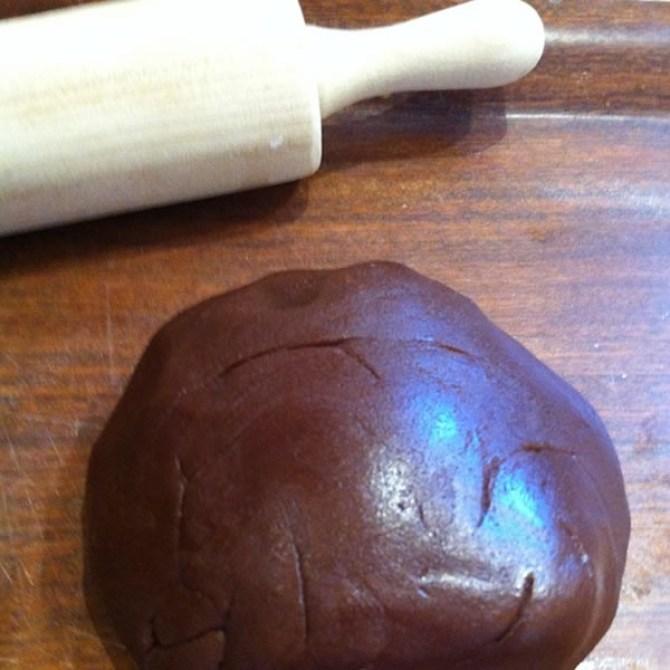 chocolat a modeler