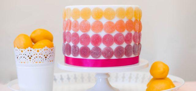 formation démo gâteaux