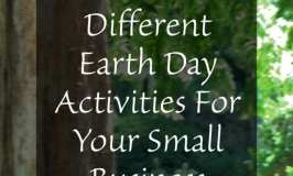 7 Earth Day Activities For Business