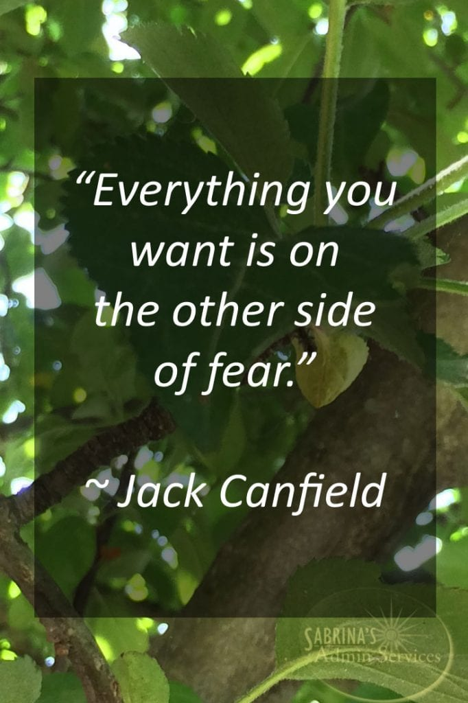 Jack Canfield quote