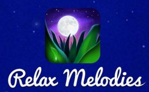 relax melodies by Ipnos Soft