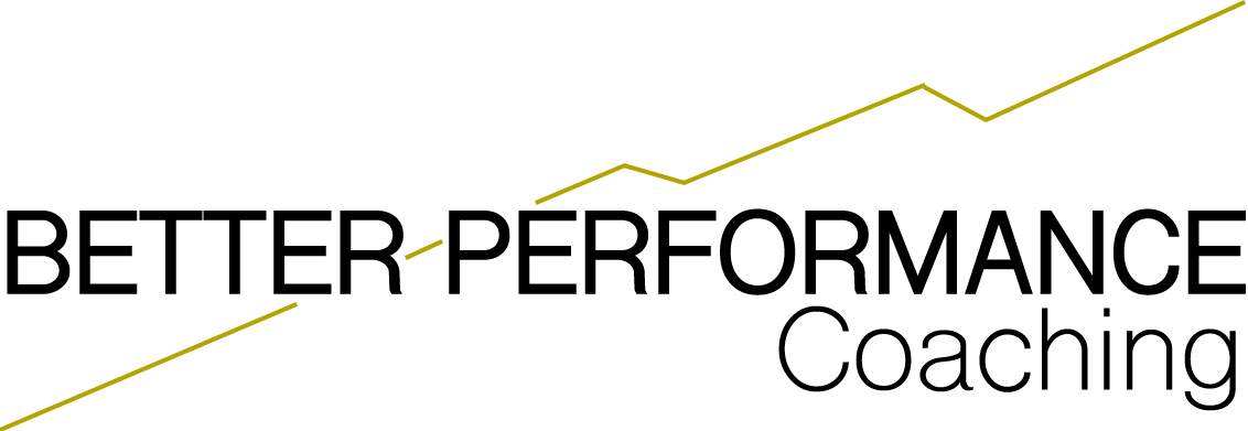 Better Performance Coaching