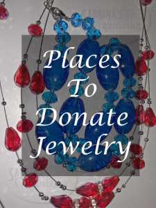 Places To Donate Jewelry