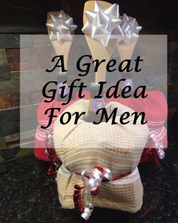 a great gift idea for men