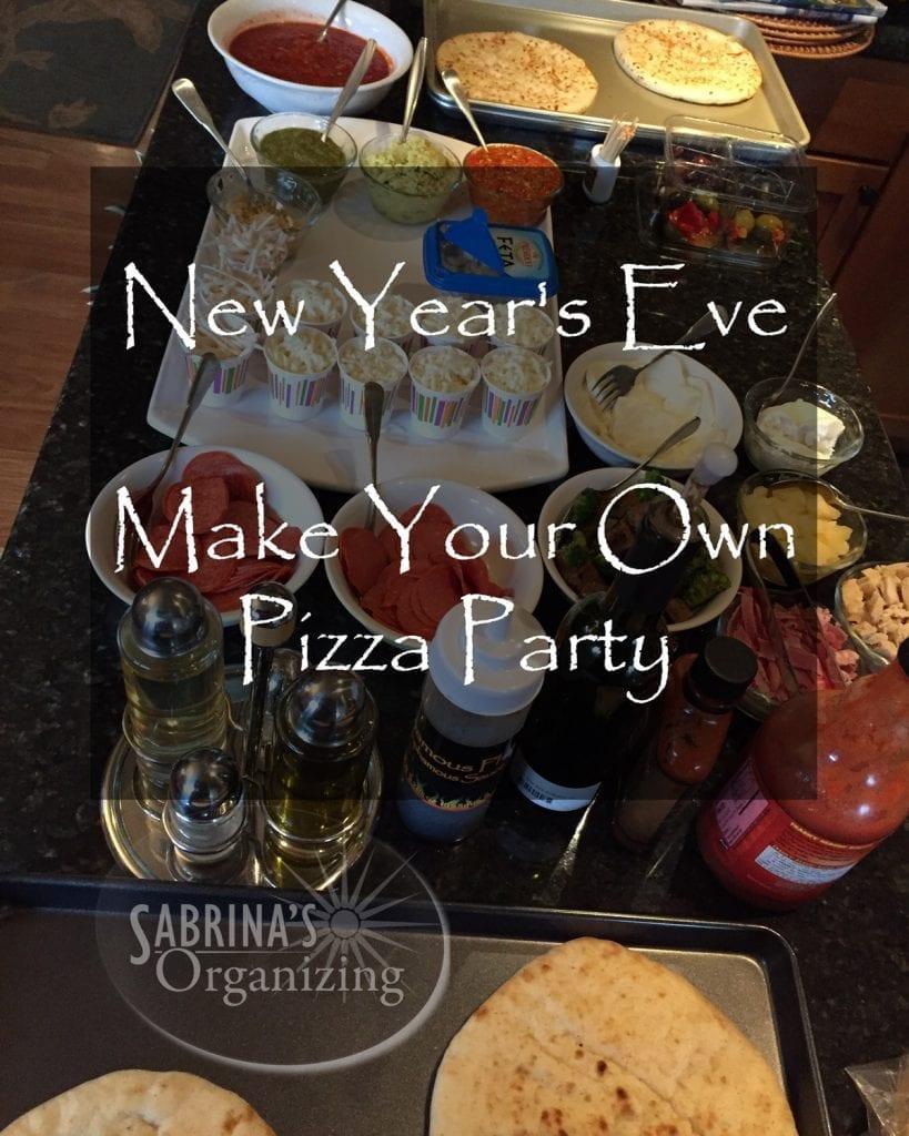 Fun Home Ideas New Years Eve