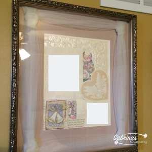 wedding invitation diy project