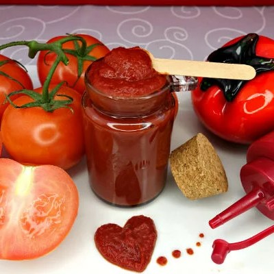 Quick & Easy Paleo Ketchup