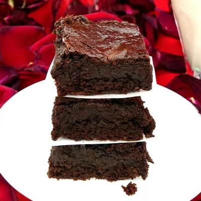 The Best Paleo Fudgy Brownies