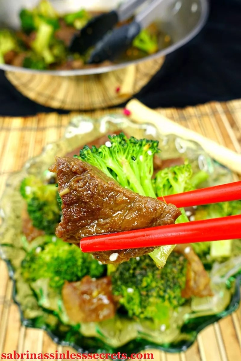 A quick, easy, and delicious meal is always welcomed, especially for busy nights and hungry (and picky) stomachs! This Easy Paleo Beef and Broccoli is all the above! Not only is it more affordable than takeout, but it's completely guilt-free, gluten-free, dairy-free, refined sugar free, and clean-eating—all while being super yummy!