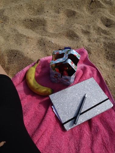 beach necessities