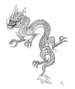 chinese_dragon_tattoo_by_Sonen
