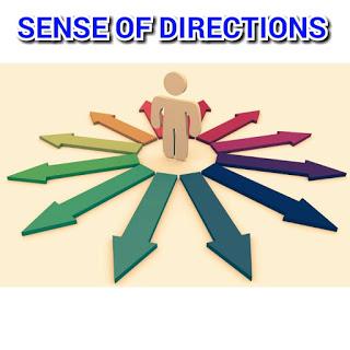 7 Points Sense Of Direction To Achieve Success
