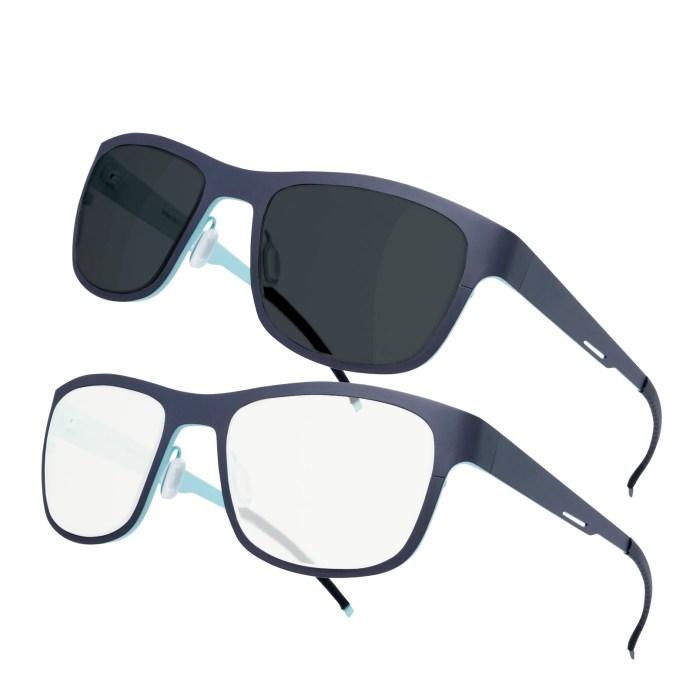 adaptive lenses