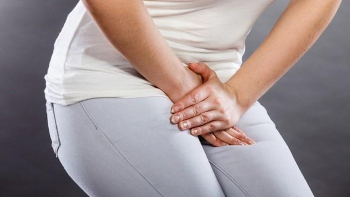 vaginal itching