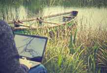 4 Ways You Can Successfully Work from Your Home and in the Outdoors