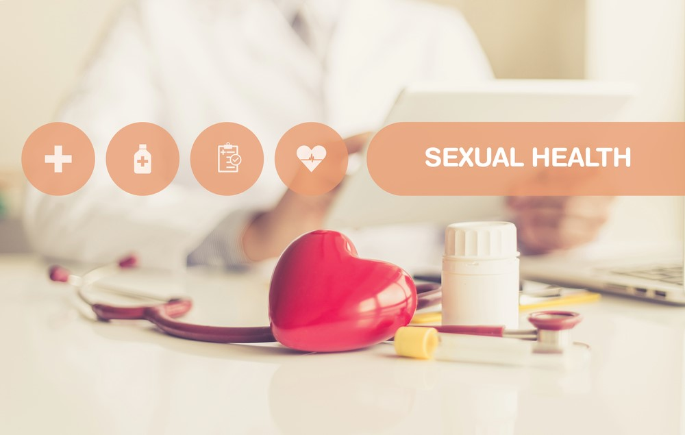 good sexual health