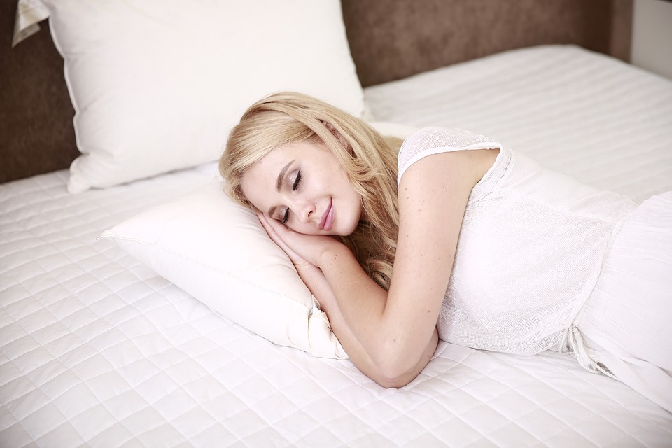 Should You Take Sleeping Pills For a Peaceful Sleep at Night?