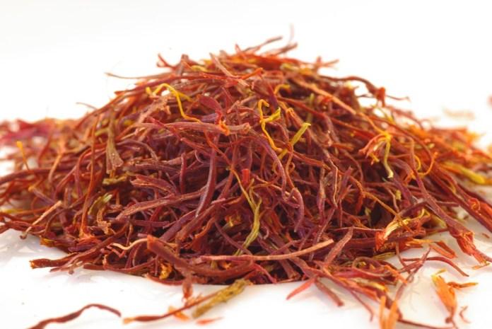 buy saffron guides