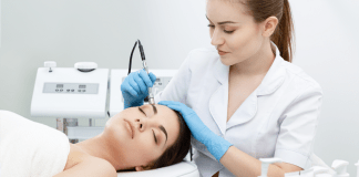 microdermabrasion tips