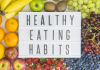 eating habits tips
