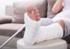 Proper Care of a Fractured Bone